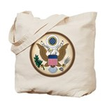 Presidents Seal Tote Bag