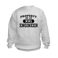 Property of an Engineer Sweatshirt