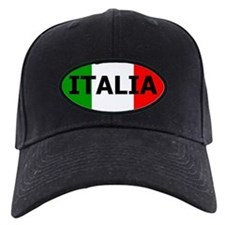Cute Italian Baseball Hat