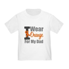 I Wear Orange (Dad) T