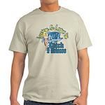 Love 'em & Leave 'em Light T-Shirt