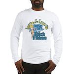 Love 'em & Leave 'em Long Sleeve T-Shirt