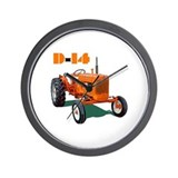 The Model D-14 Wall Clock