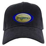Zebrafish Baseball Hat