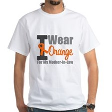 I Wear Orange (MIL) Shirt