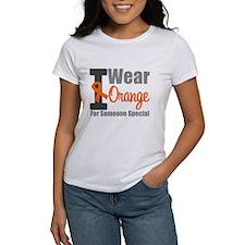 I Wear Orange (Special) Tee