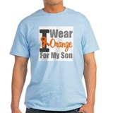 I Wear Orange For My Son T-Shirt