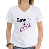 Law Diva (Star) Shirt