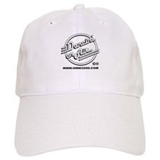 OFFICIAL DANCIN' ON AIR STUFF Baseball Cap