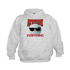 Attitude is Everything - Golf Hoodie