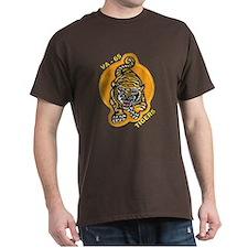 VA 65 Tigers T-Shirt