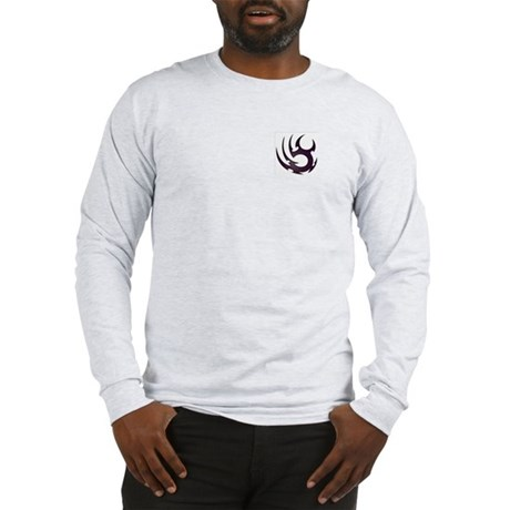 Tribal Pocket Talons Long Sleeve T-Shirt
