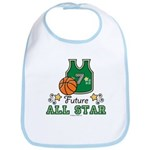 Future All Star Basketball Bib
