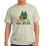 Future All Star Basketball Light T-Shirt