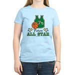Future All Star Basketball Women's Light T-Shirt