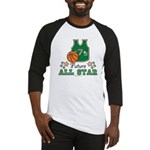 Future All Star Basketball Baseball Jersey