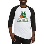 Future All Star Basketball Baseball Jersey