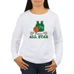 Future All Star Basketball Women's Long Sleeve T-S