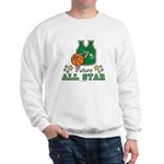 Future All Star Basketball Sweatshirt
