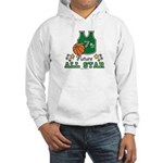 Future All Star Basketball Hooded Sweatshirt