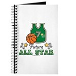 Future All Star Basketball Journal