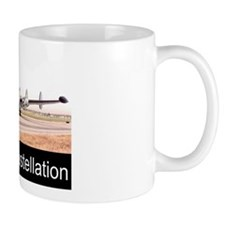 EC-121 Warning Star Mug