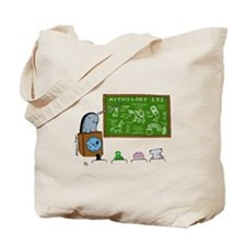 Cute Mythological animals Tote Bag