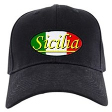Cute Sicily Baseball Hat