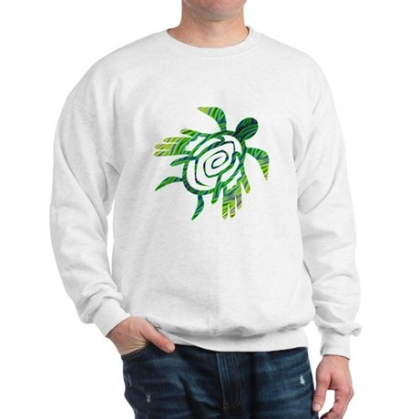 Winged Turtle Sweatshirt