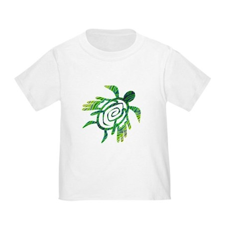 Winged Turtle Toddler T-Shirt