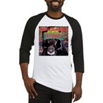 Save Homeless Animals Baseball Jersey