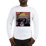 Save Homeless Animals Long Sleeve T-Shirt