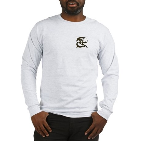 Tribal Pocket Gust Long Sleeve T-Shirt
