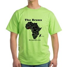 Unique Bronx T-Shirt