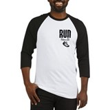 Hebrews Run Baseball Jersey