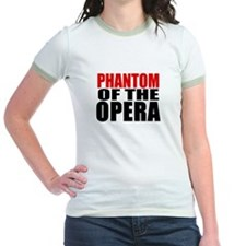 Phantom of the Opera T