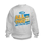 All That Kids Sweatshirt