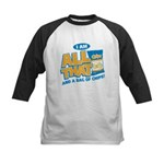 All That Kids Baseball Jersey