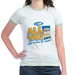 All That Jr. Ringer T-Shirt