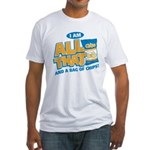 All That Fitted T-Shirt