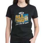 All That Women's Dark T-Shirt