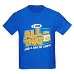 All That Kids Dark T-Shirt