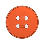 Orange Button 3.5