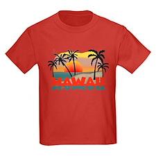 Hawaiian / Hawaii Souvenir T