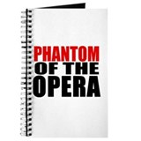 Phantom of the Opera Journal