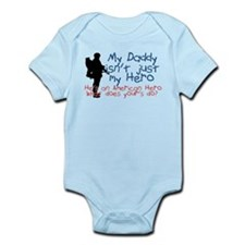 Cute Military children Infant Bodysuit