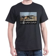 U-10 Super Courier T-Shirt