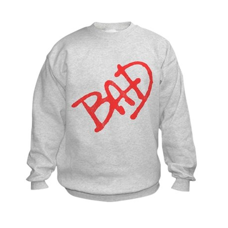 Bad (vintage) Kids Sweatshirt