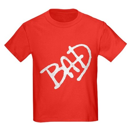 Bad (vintage) Kids T-Shirt