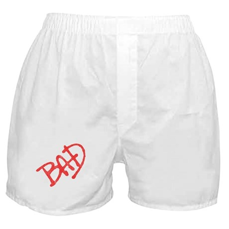 Bad (vintage) Boxer Shorts